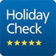 Review our Accommodation on Holidaycheck