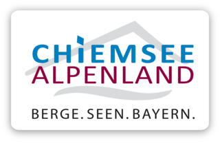 Chiemsee Alpenland Holiday Region